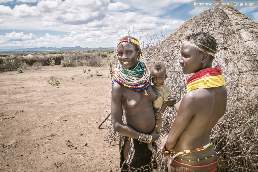 South Ethiopia Tribes