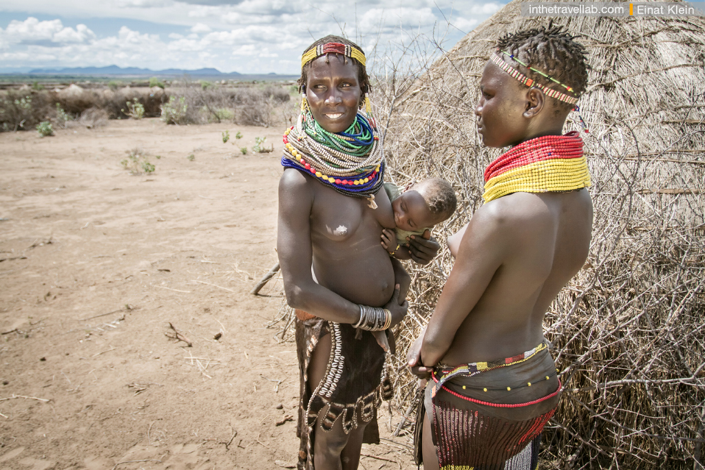 South Ethiopia Tribes