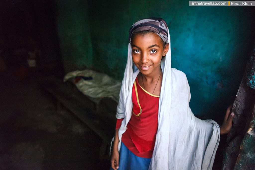 Ethiopia, photo by Einat Klein